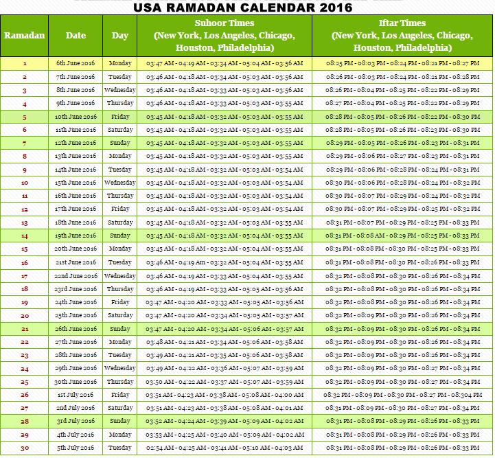 Printable Eid 2016 Template, Ramadan Calendar 2016, Ramadan Eid Balnk ...