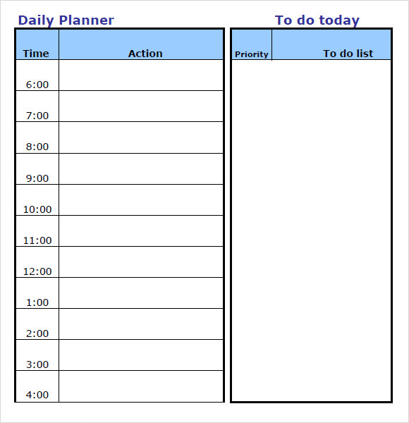 Free-Daily-Planner-Template-Download