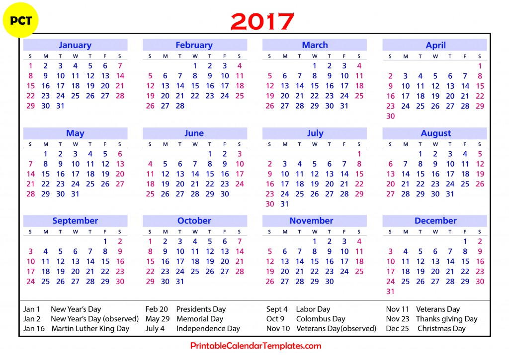 2017 Calendar Related Keywords & Suggestions - 2017 Calendar Long Tail