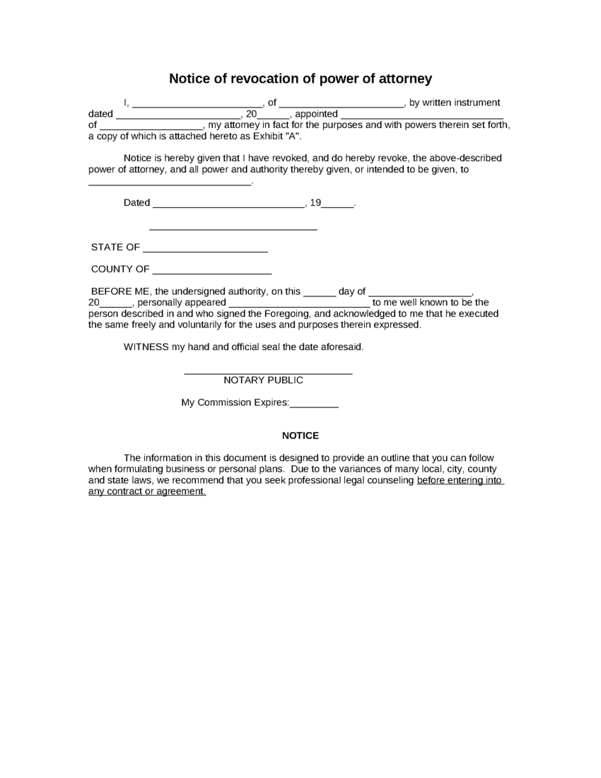 special power of attorney template free - power of attorney form template download printable