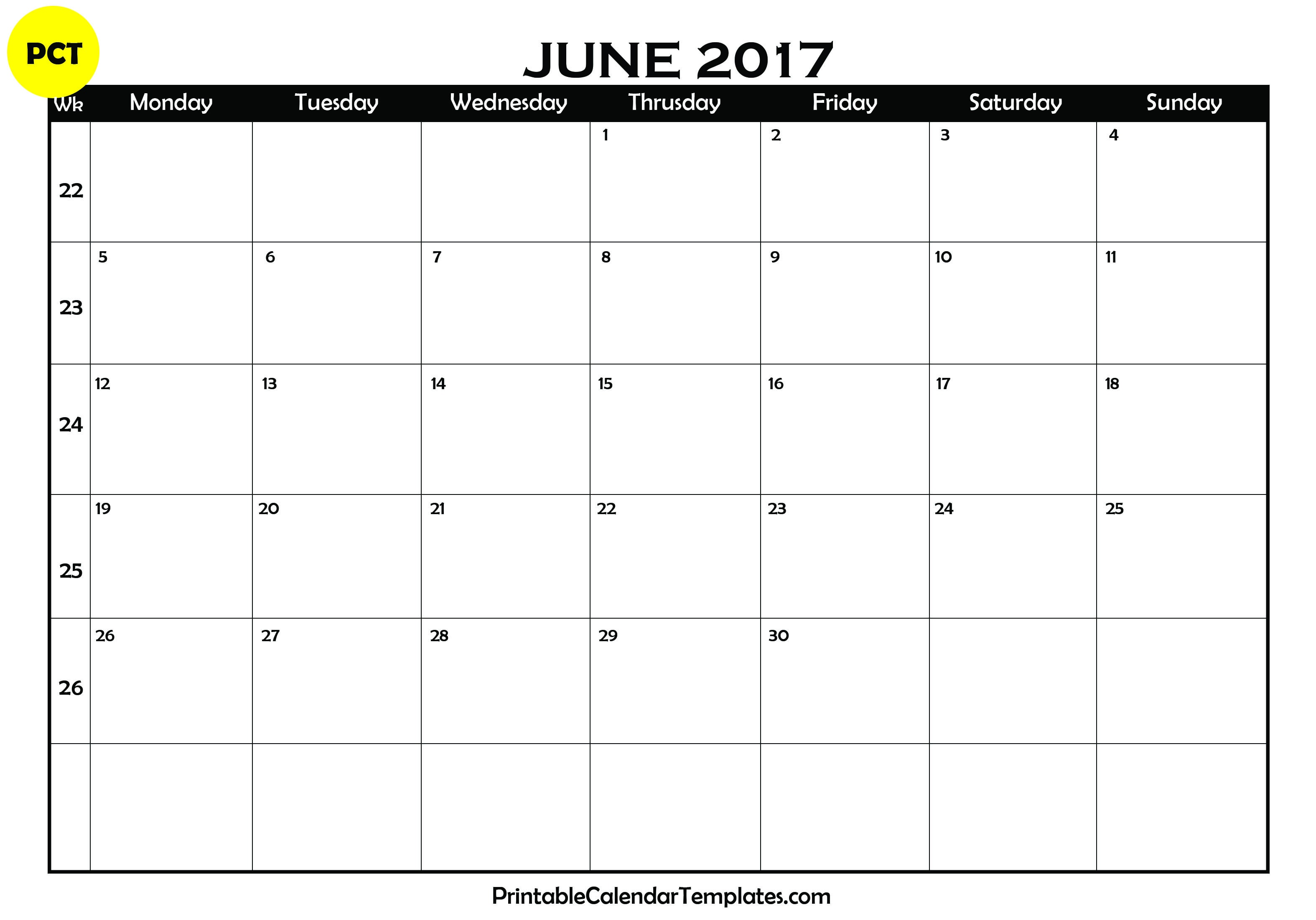 ... calendar printable, june 2017 calendar with holidays, june 2017 blank