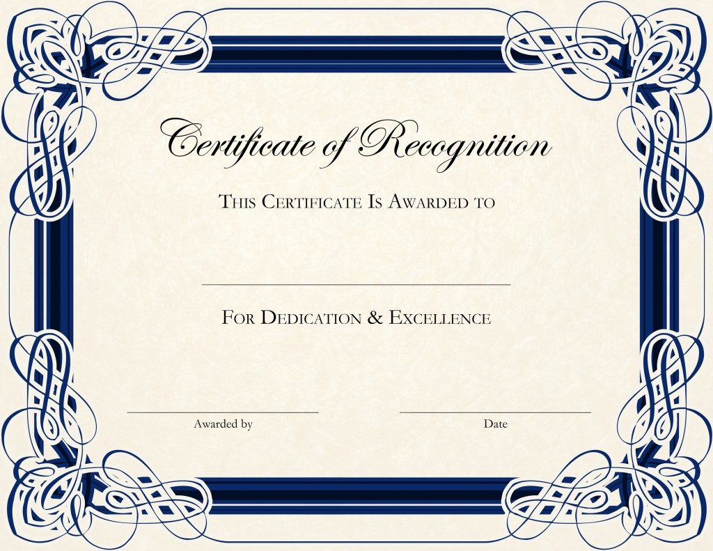 Nice Certificate Free Template Pictures 30 Luxury Pictures Of