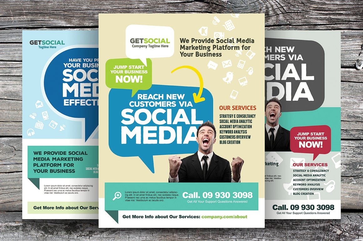 25  best design and format of flyer templates  u0026 examples