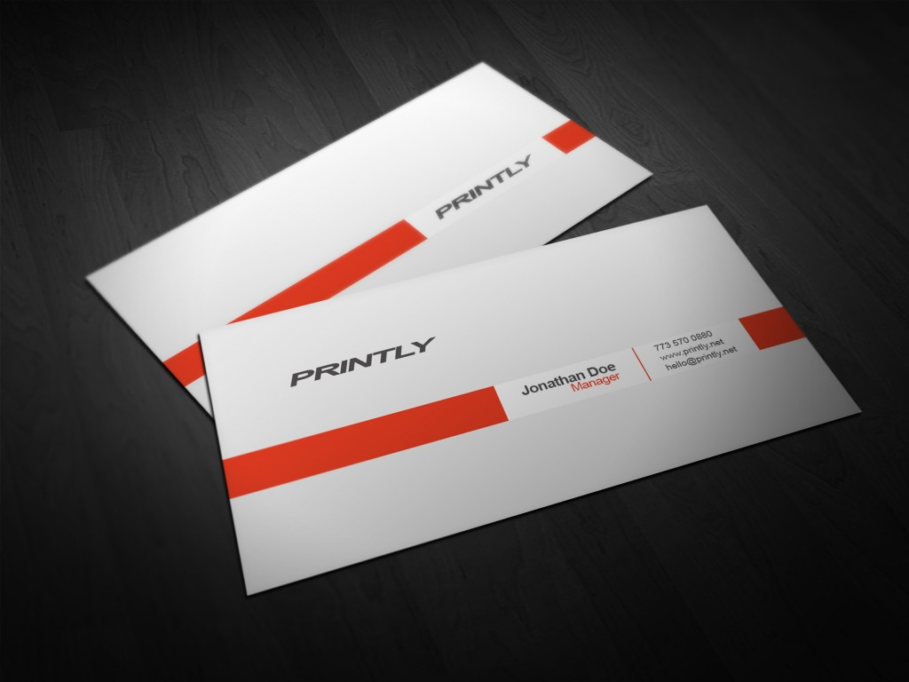 Free-Printly-Business-Card-Template