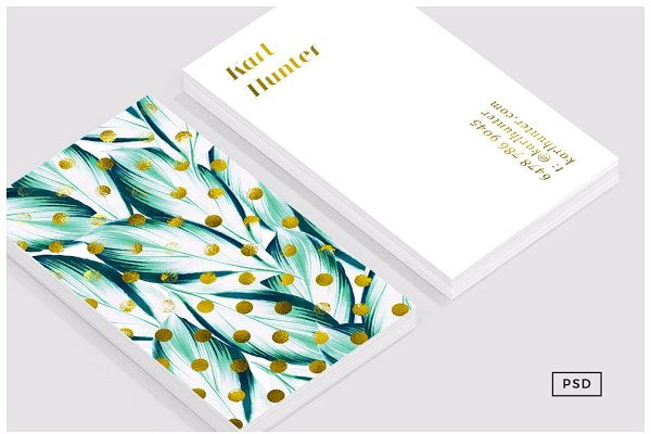 botanical-gold-business-card-all-
