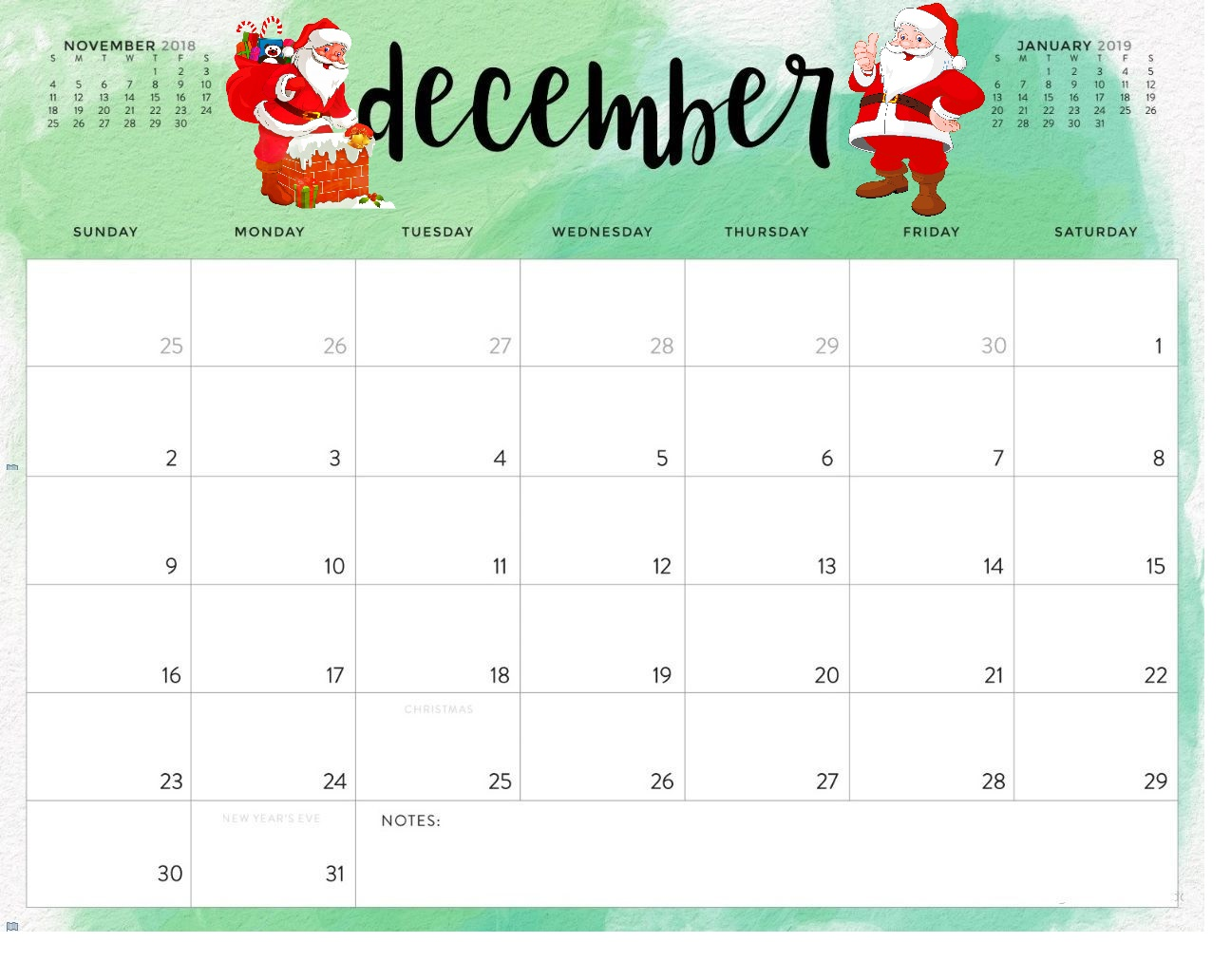 When is Christmas This Year